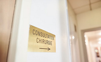 Consultation Chirurgie