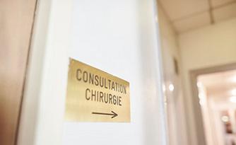 Consultation Chirurgie